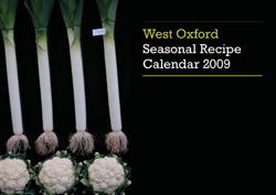 2009 LCWO Calendar